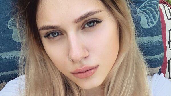 Liay Novikova - Sputnik International