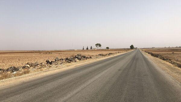 Hama Province - Sputnik International
