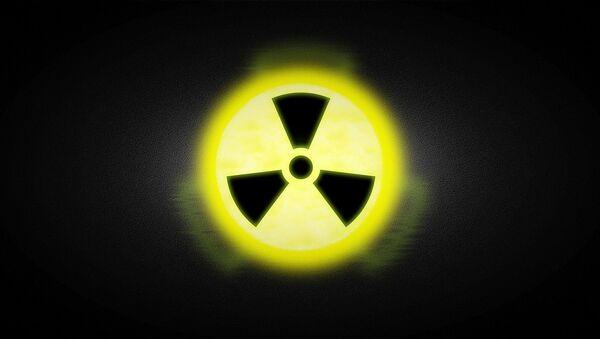 Radioactive - Sputnik International