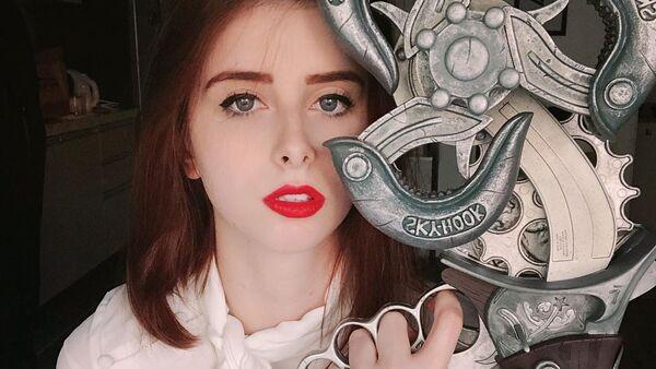 Gabriela Cattuzzo - Sputnik International