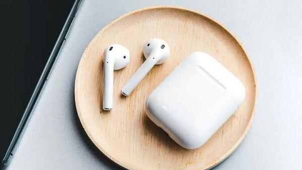 Apple Airpods - Sputnik International