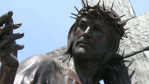 Jesus - Sputnik International