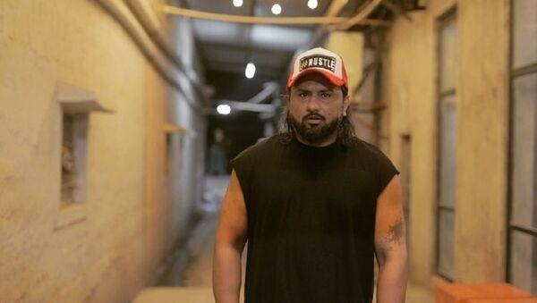 Yo Yo Honey Singh - Sputnik International