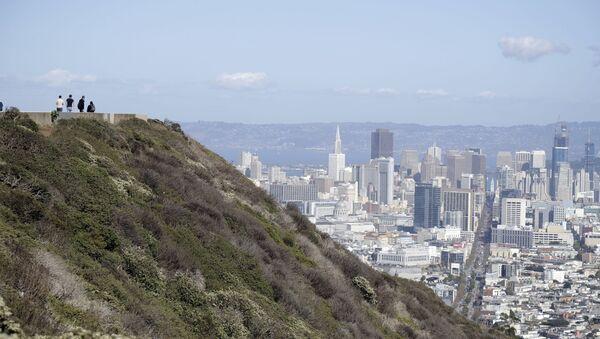 San Francisco - Sputnik International