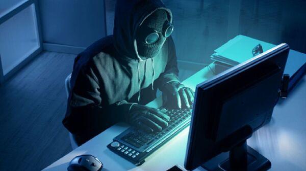 Hacker  - Sputnik International