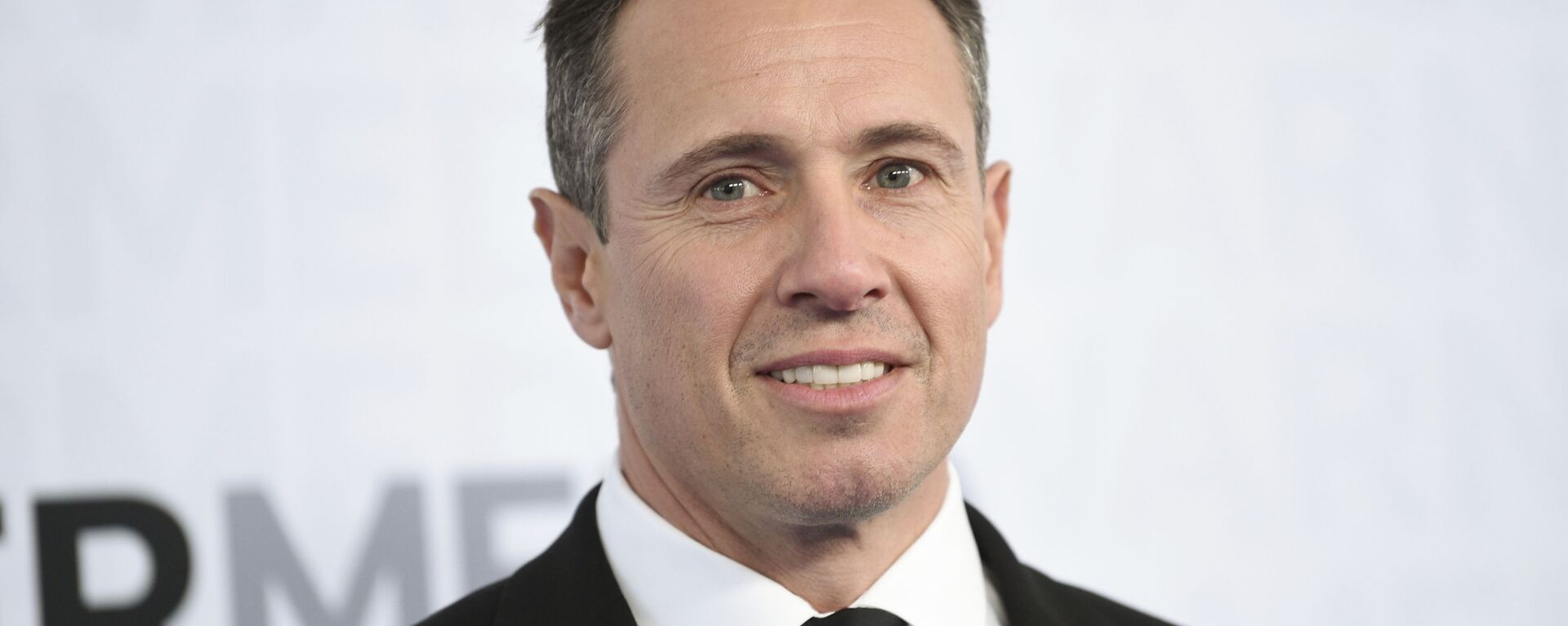 CNN news anchor Chris Cuomo attends the WarnerMedia Upfront at Madison Square Garden on 15 May 2019, in New York. - Sputnik International, 1920, 04.08.2021
