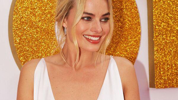 Margot Robbie arrives at the Australian Premiere of 'I, Tonya' on January 23, 2018 in Sydney, Australia.  - Sputnik International