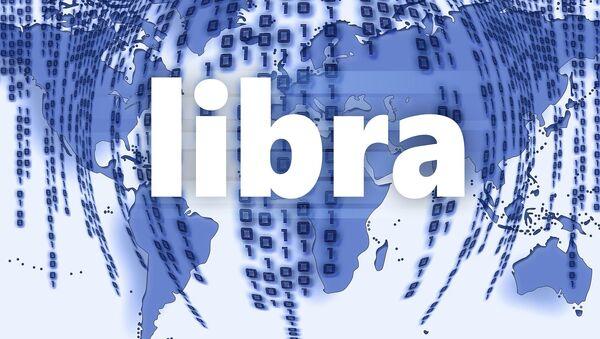 Libra  - Sputnik International