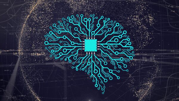 Machine Learning & Artificial Intelligence - Sputnik International