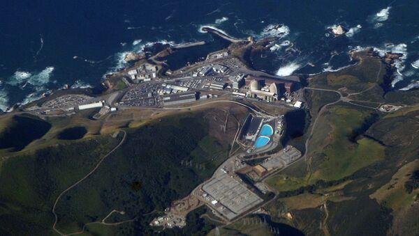 Diablo Canyon Power Plant, on the coast of California - Sputnik International