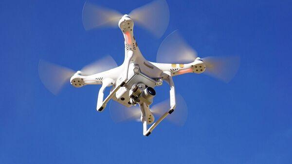 Drone Phantom Dji  - Sputnik International
