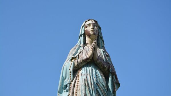 Virgin Mary - Sputnik International