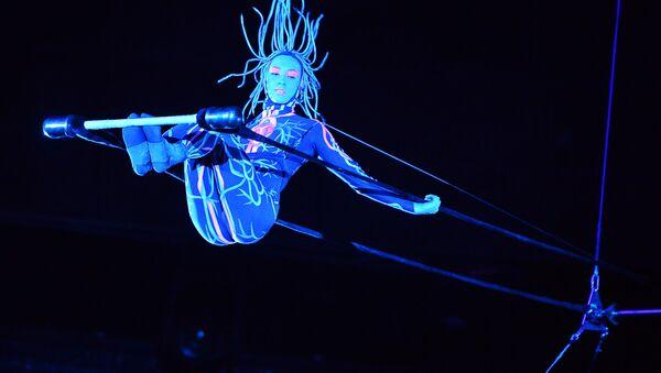 Soviet Classics: The Russian Circus as Art - Sputnik International
