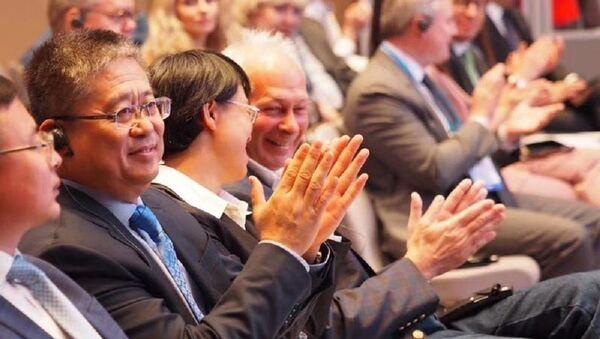 Guangdong forum - Sputnik International
