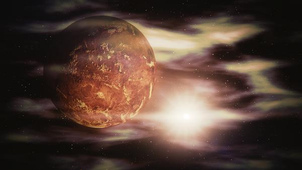 Venus  - Sputnik International