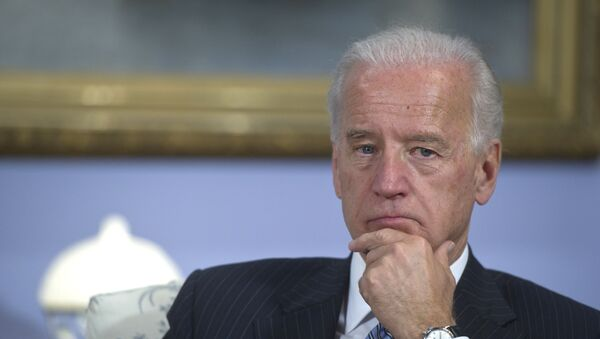 Joe Biden - Sputnik International
