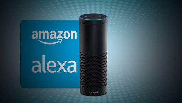 Amazon Alexa  - Sputnik International