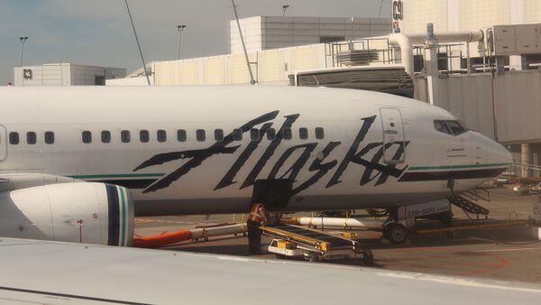 Seattle-Tacoma International Airport/Aeropuerto Internacional de Seattle-Tacoma - Sputnik International