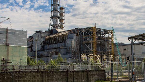 Chernobyl - Sputnik International