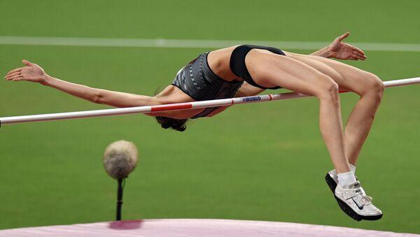 Qatar Athletics World Championships - Sputnik International