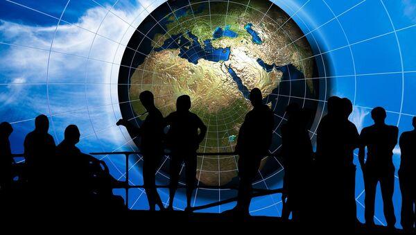 Africa - Sputnik International