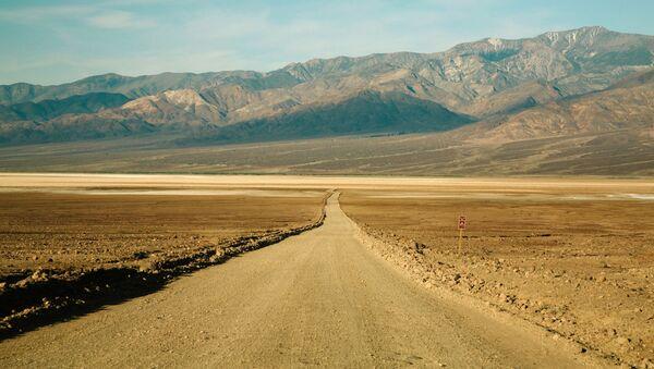 Nevada desert - Sputnik International