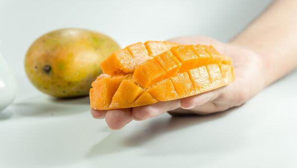 Mango  - Sputnik International