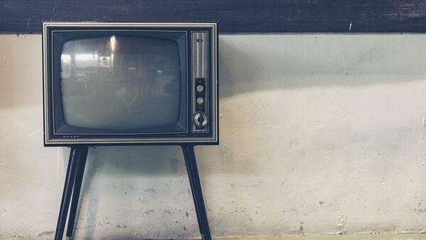 Retro TV - Sputnik International
