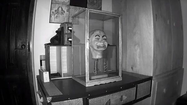 Second World War ventriloquist doll - Sputnik International