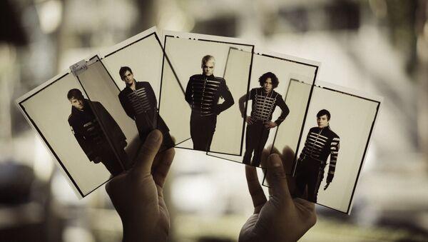 My Chemical Romance - Sputnik International