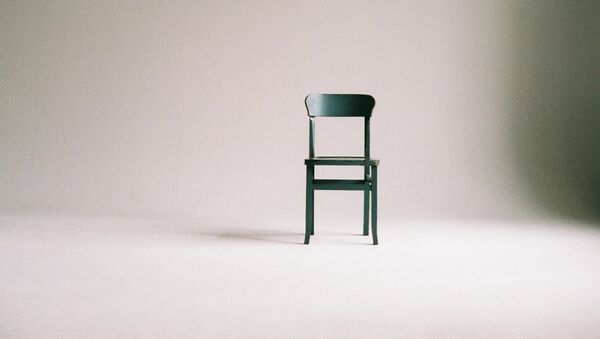 Chair - Sputnik International
