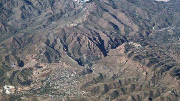 Superior AZ + Queen Crk Canyon - Sputnik International
