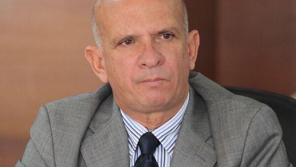 General Hugo Carvajal Barrios - Sputnik International