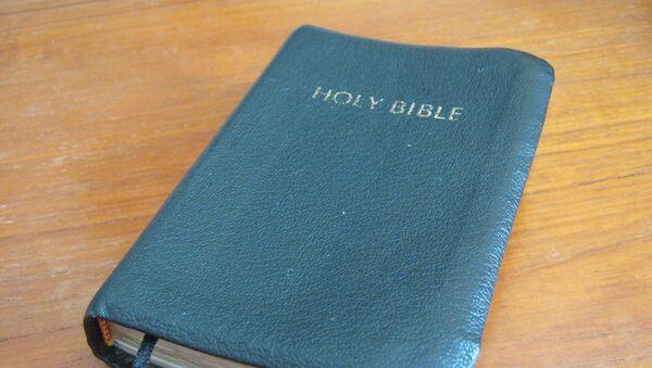 Bible - Sputnik International