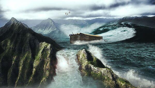 Noah's Ark - Sputnik International