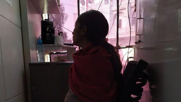 Surrogate mother - Sputnik International