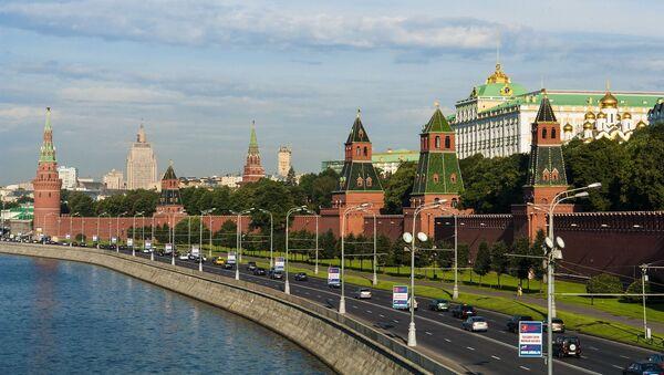 Kremlin   - Sputnik International