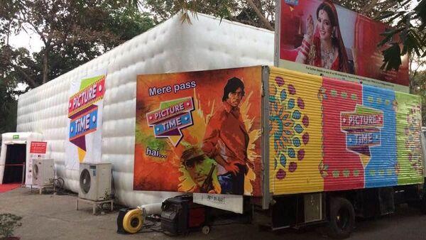 International Film Festival Of India, Goa 2019 - Sputnik International