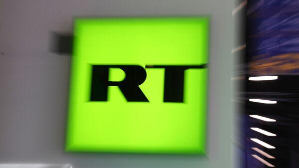 RT (Russia Today)  - Sputnik International
