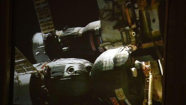 Progress cargo spacecraft - Sputnik International