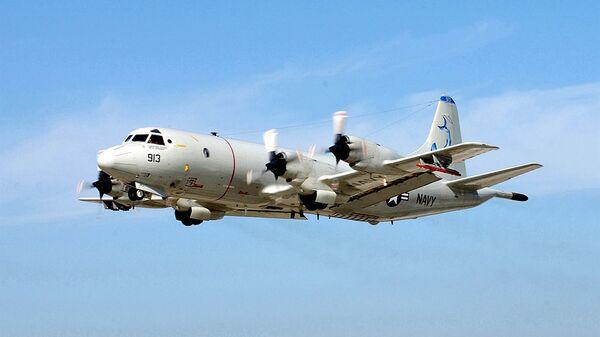 P-3C Orion  - Sputnik International