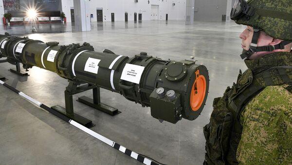 Russia INF Treaty - Sputnik International