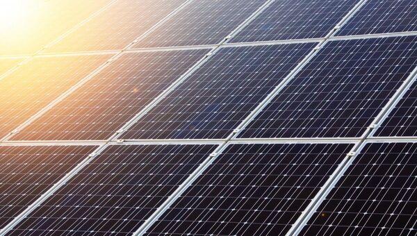 Solar battery - Sputnik International