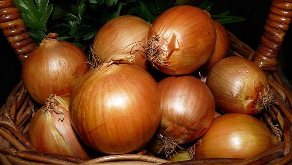 Onions  - Sputnik International
