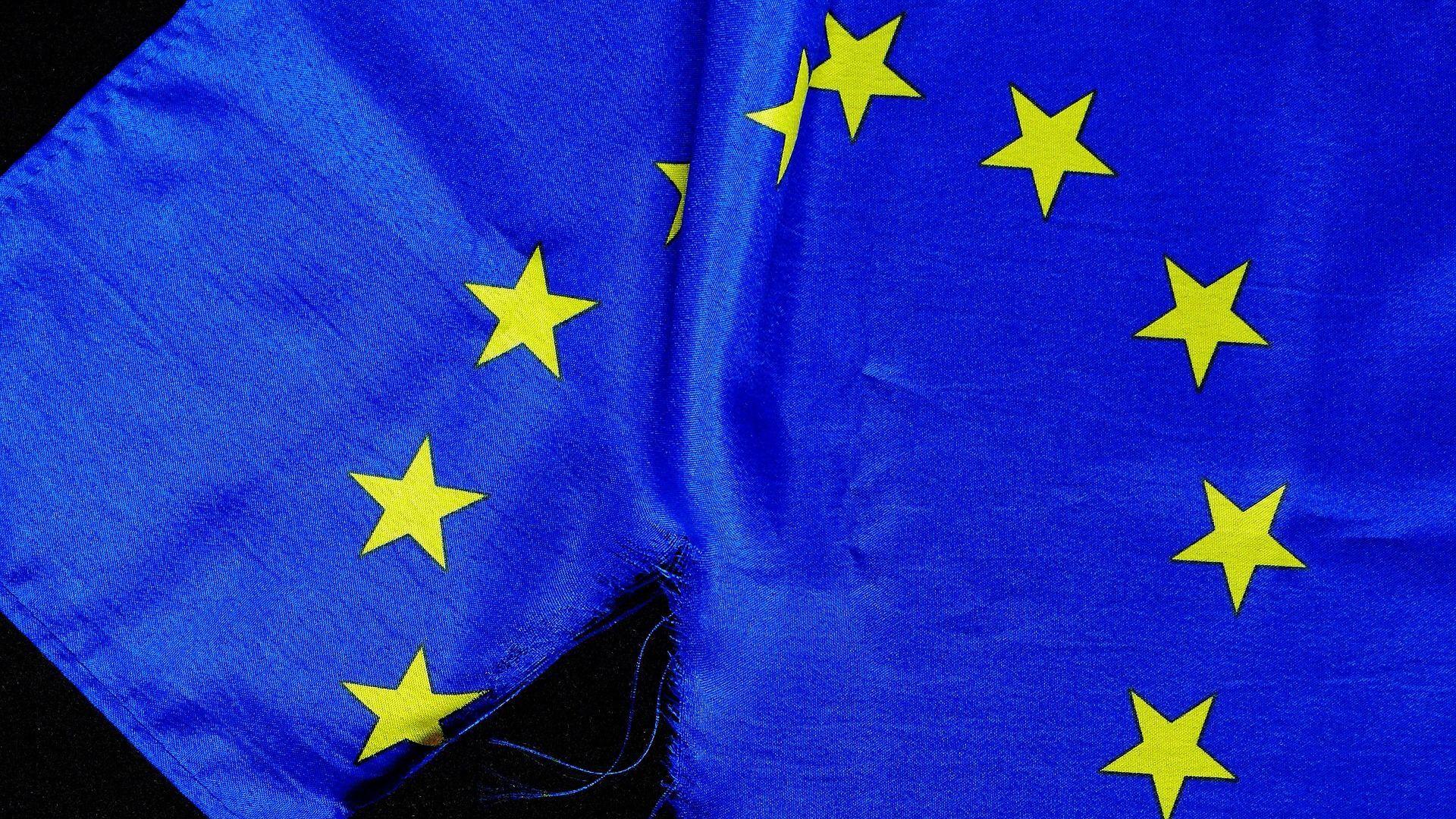 EU flag - Sputnik International, 1920, 14.09.2021
