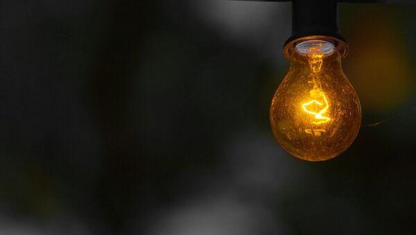 A bulb - Sputnik International