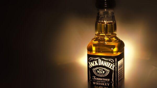 Jack Daniels - Sputnik International