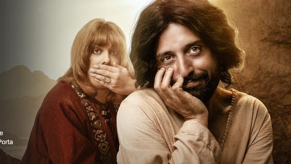 'Blasphemous' Netflix Film Depicting Jesus in Same-Gender Relationship Draws Ire in Brazil - Sputnik International