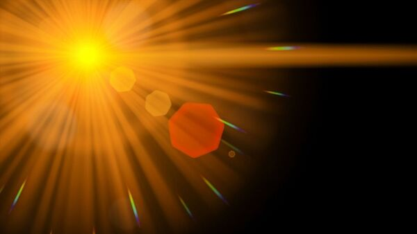 Reflections Light Free  - Sputnik International