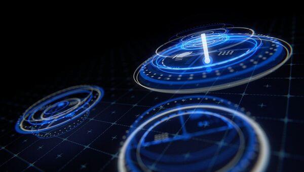 Digital holography - Sputnik International